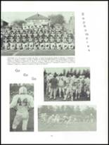 1973 Penn Highlands High School Yearbook Page 204 & 205