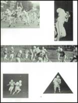 1973 Penn Highlands High School Yearbook Page 208 & 209