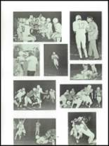 1973 Penn Highlands High School Yearbook Page 210 & 211