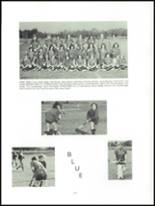 1973 Penn Highlands High School Yearbook Page 216 & 217