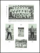 1973 Penn Highlands High School Yearbook Page 220 & 221
