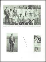 1973 Penn Highlands High School Yearbook Page 222 & 223