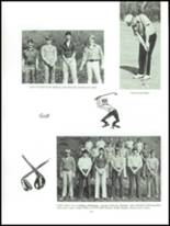 1973 Penn Highlands High School Yearbook Page 226 & 227