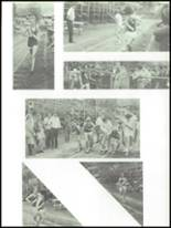 1973 Penn Highlands High School Yearbook Page 230 & 231