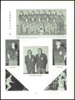 1973 Penn Highlands High School Yearbook Page 232 & 233