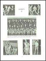 1973 Penn Highlands High School Yearbook Page 234 & 235