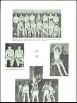 1973 Penn Highlands High School Yearbook Page 236 & 237