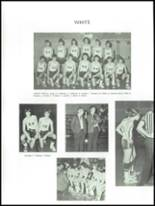 1973 Penn Highlands High School Yearbook Page 238 & 239
