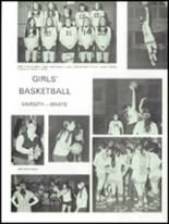 1973 Penn Highlands High School Yearbook Page 240 & 241