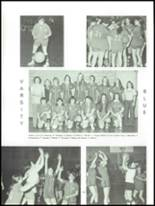 1973 Penn Highlands High School Yearbook Page 242 & 243