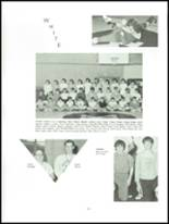 1973 Penn Highlands High School Yearbook Page 250 & 251