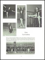 1973 Penn Highlands High School Yearbook Page 252 & 253