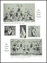 1973 Penn Highlands High School Yearbook Page 258 & 259