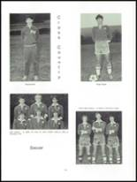 1973 Penn Highlands High School Yearbook Page 260 & 261