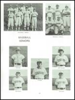 1973 Penn Highlands High School Yearbook Page 262 & 263