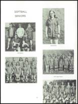 1973 Penn Highlands High School Yearbook Page 264 & 265