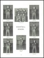 1973 Penn Highlands High School Yearbook Page 266 & 267