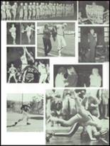 1973 Penn Highlands High School Yearbook Page 270 & 271