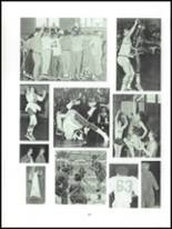 1973 Penn Highlands High School Yearbook Page 272 & 273