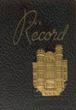 1961 Yearbook Frankford High School
