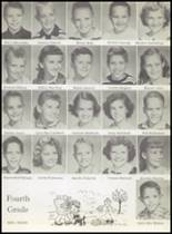 1957 Baird High School Yearbook Page 98 & 99