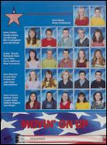 2002 Paden High School Yearbook Page 18 & 19