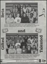 2002 Paden High School Yearbook Page 22 & 23