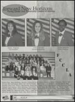 2002 Paden High School Yearbook Page 30 & 31