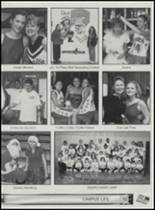 2002 Paden High School Yearbook Page 46 & 47