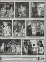 2002 Paden High School Yearbook Page 48 & 49