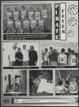 2002 Paden High School Yearbook Page 52 & 53
