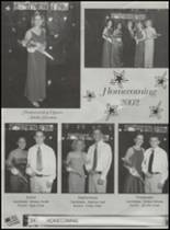 2002 Paden High School Yearbook Page 58 & 59