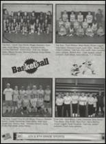 2002 Paden High School Yearbook Page 64 & 65