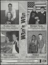 2002 Paden High School Yearbook Page 66 & 67