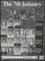 2002 Paden High School Yearbook Page 70 & 71