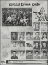 2002 Paden High School Yearbook Page 76 & 77