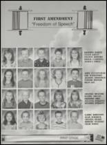2002 Paden High School Yearbook Page 78 & 79