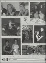 2002 Paden High School Yearbook Page 86 & 87