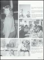 1989 Stratton High School Yearbook Page 12 & 13