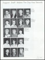 1989 Stratton High School Yearbook Page 14 & 15