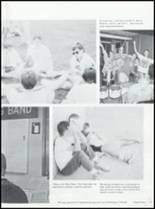 1989 Stratton High School Yearbook Page 18 & 19