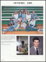 1989 Stratton High School Yearbook Page 26 & 27