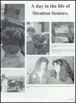 1989 Stratton High School Yearbook Page 28 & 29