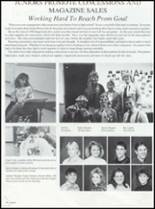 1989 Stratton High School Yearbook Page 30 & 31