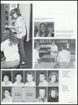 1989 Stratton High School Yearbook Page 34 & 35