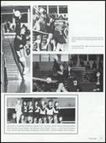 1989 Stratton High School Yearbook Page 38 & 39