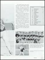 1989 Stratton High School Yearbook Page 48 & 49