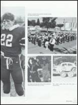 1989 Stratton High School Yearbook Page 56 & 57