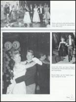 1989 Stratton High School Yearbook Page 60 & 61