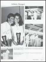 1989 Stratton High School Yearbook Page 62 & 63